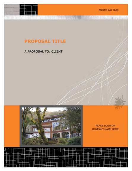 17 Free Construction 17 Free Construction Bid Proposal Templates Free Template Downloads