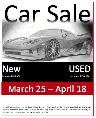 Car Sale Brochure Template Free Template Downloads