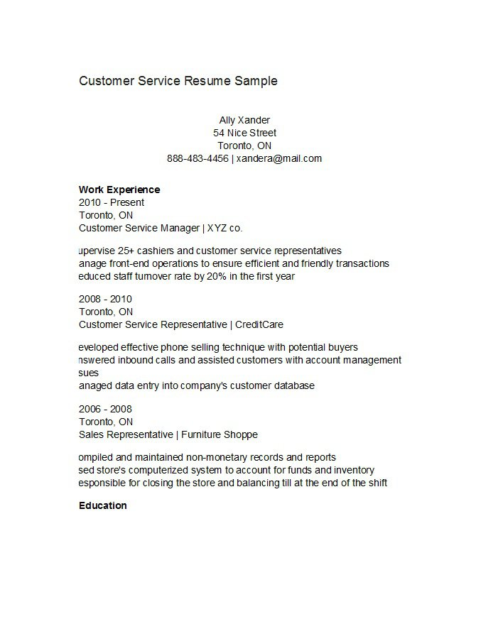 customer-service-resume-template-17