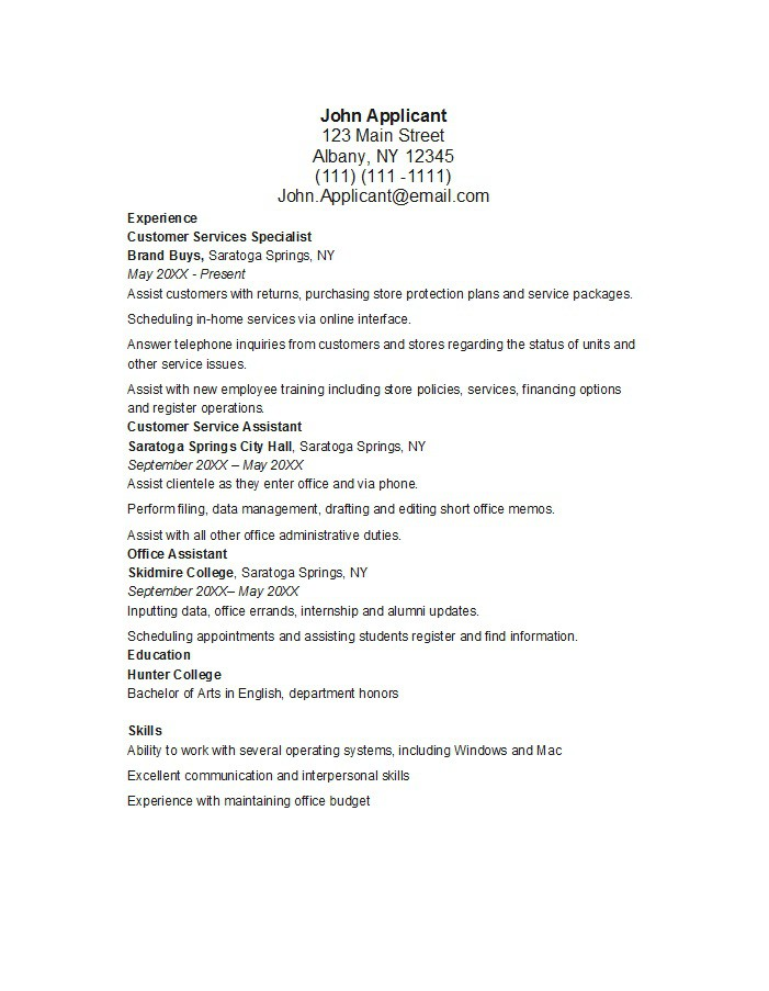 customer-service-resume-template-18