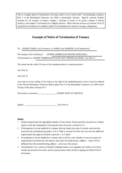 example-of-notice-of-termination-of-tenancy