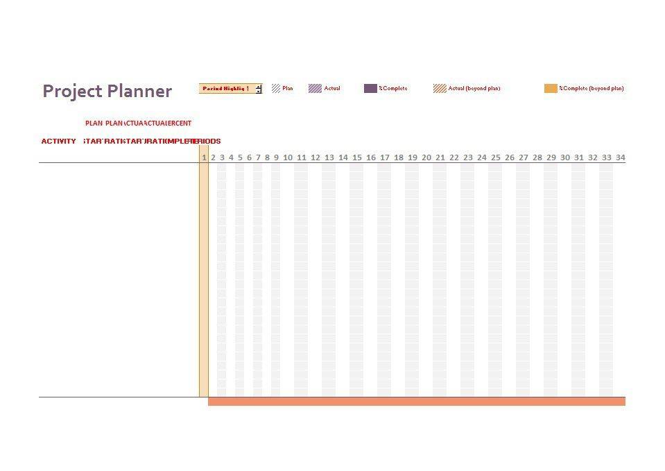 37 free gantt chart templates  excel  powerpoint  word