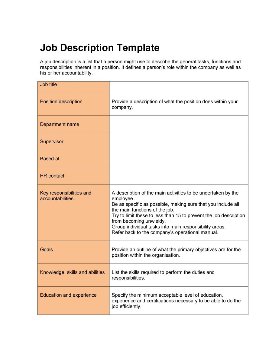 job-description-template-32