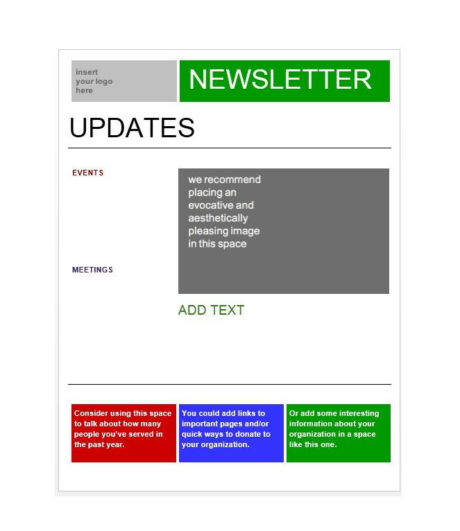 newsletter-template-49
