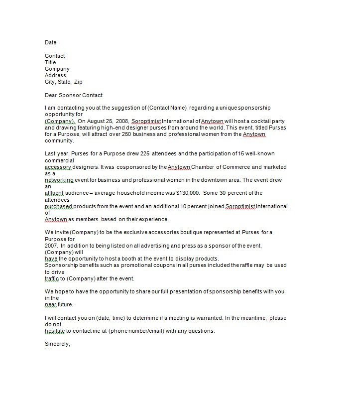 Lock In Party Letter To Parents