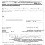 47 Eviction Notice Templates & Sample Letters