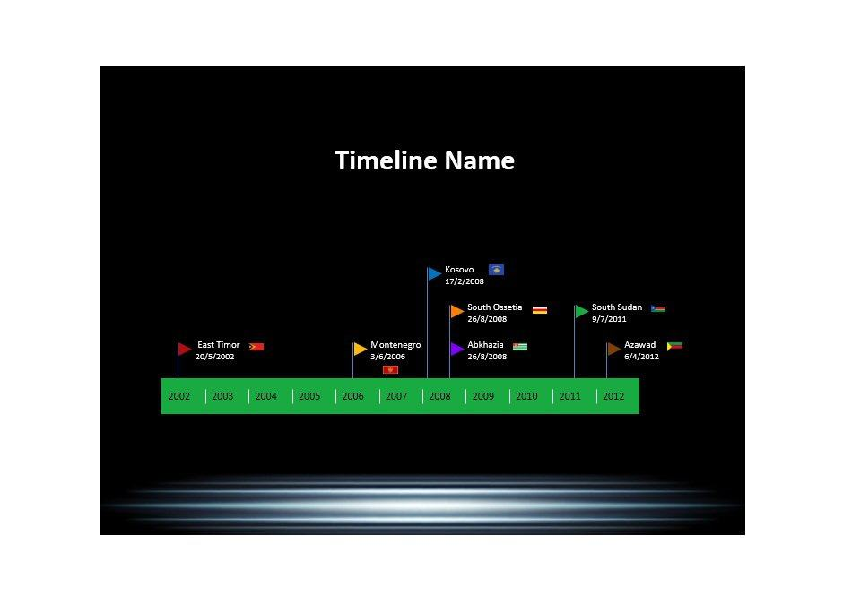 timeline-template-25