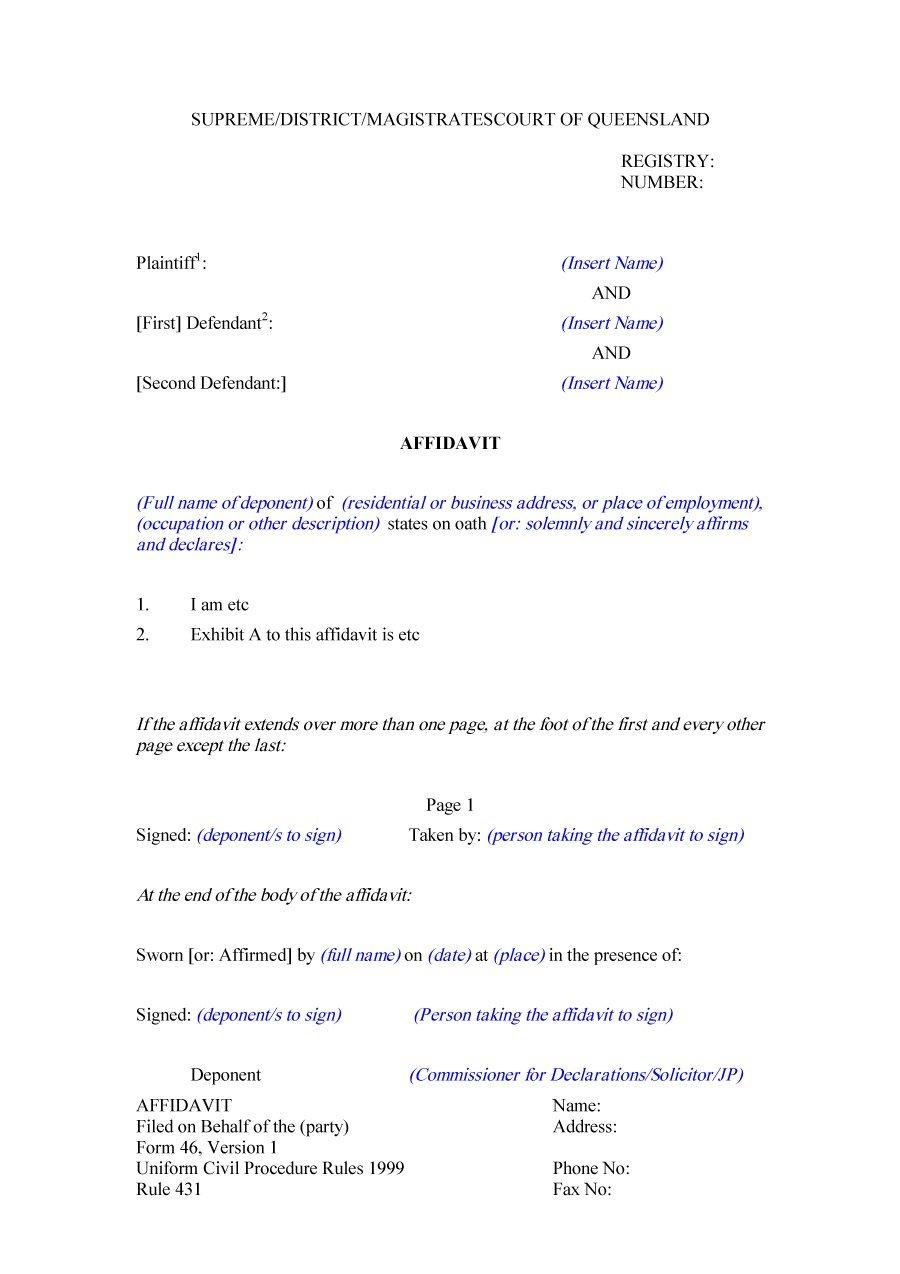 affidavit-form-44