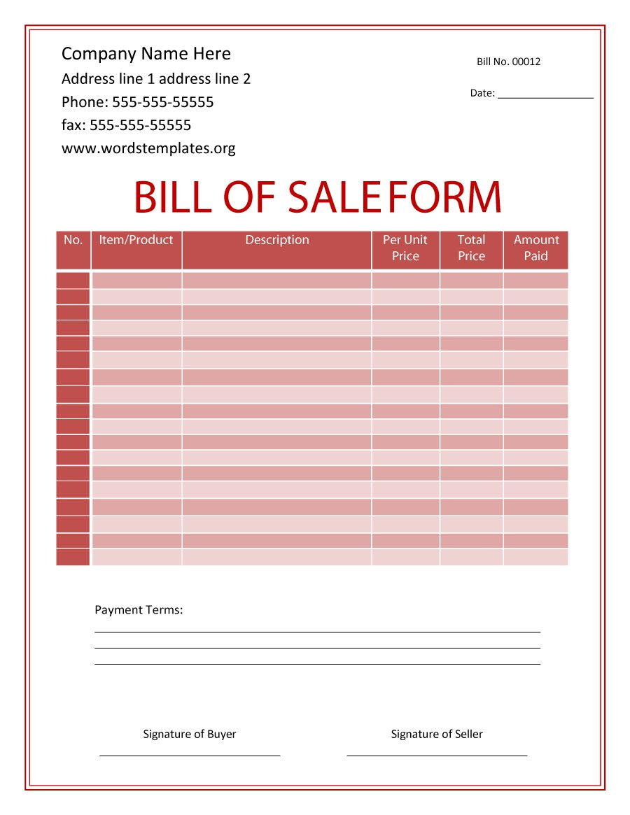 bill-of-sale-template-40