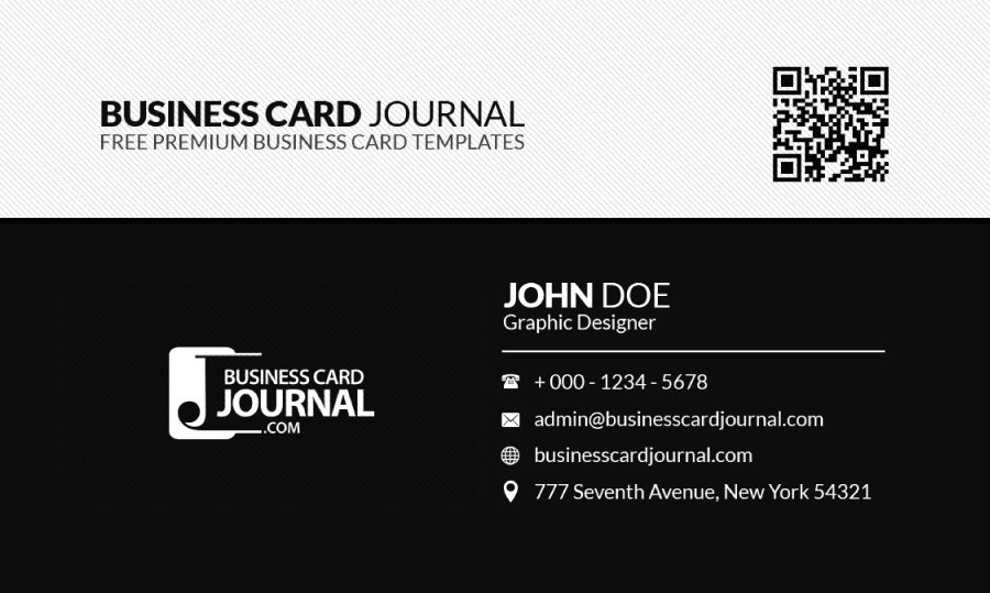 43 free business card templates free template downloads business card template 13 reheart Images