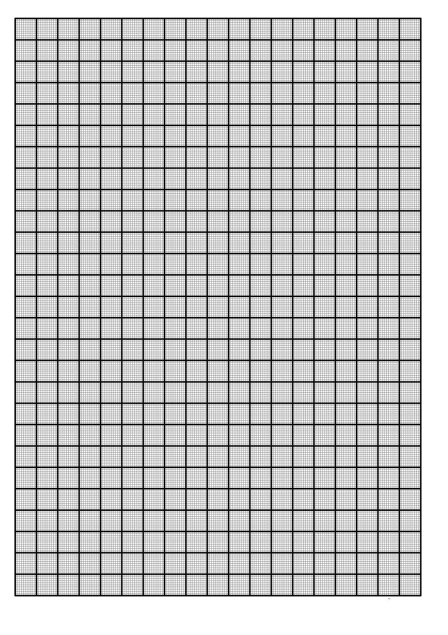 It is a graphic of Adorable Printalbe Graph Paper