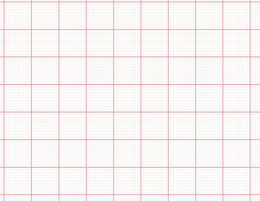 Graph Paper Word   Cm Graph Paper With Black Lines A Graph