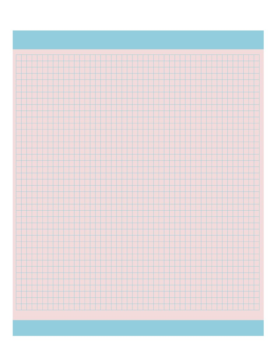 33 Free Printable Graph Paper Templates Word Pdf Free