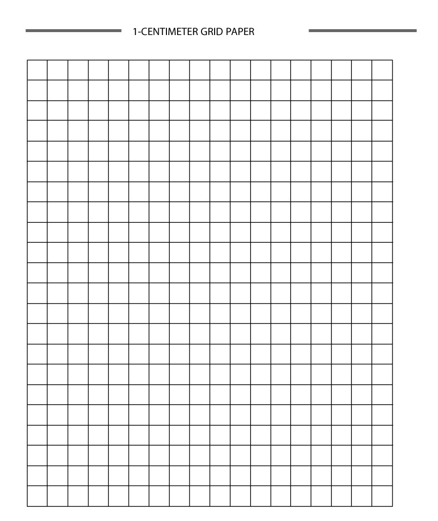 This is an image of Striking Printalbe Graph Paper