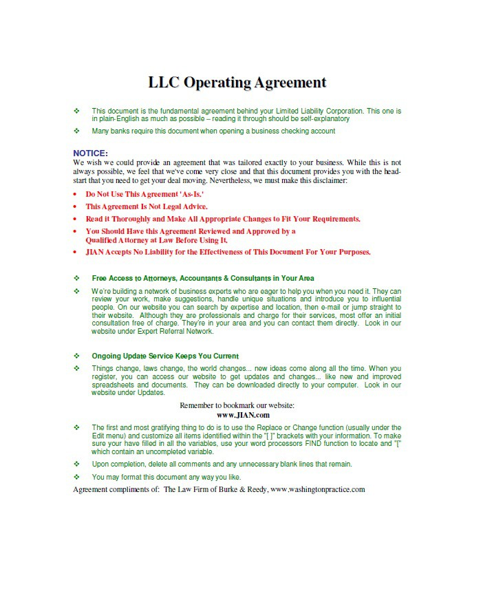 llc-operating-agreement-template-18