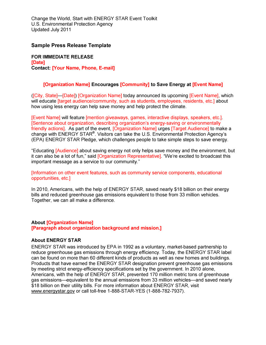 acquisition press release template - 47 free press release format templates examples samples