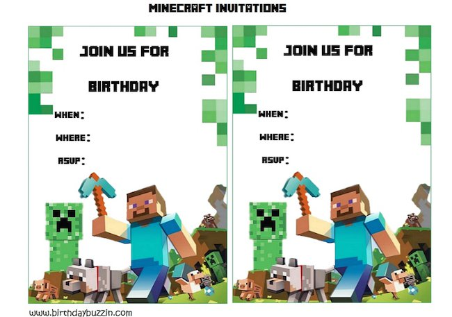 43 free birthday party invitation templates – free template downloads, Invitation templates