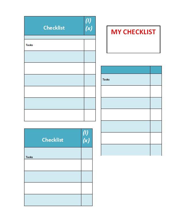checklist-template-09w