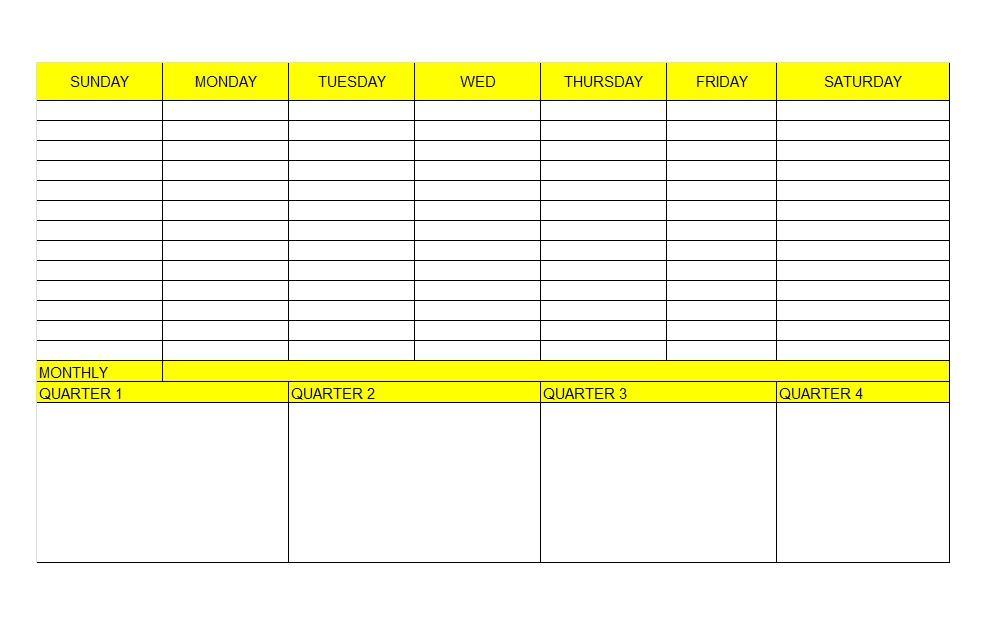 checklist-template-27