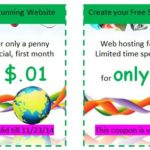 50 Free Coupon Templates
