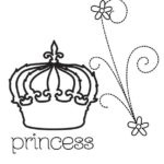 45 Free Paper Crown Templates