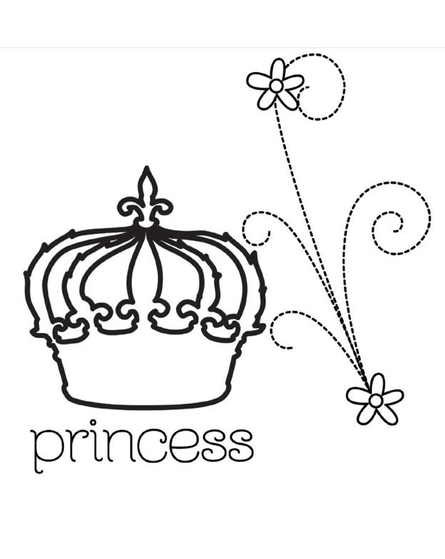 45 free paper crown templates free template downloads for Paper crown template for kids
