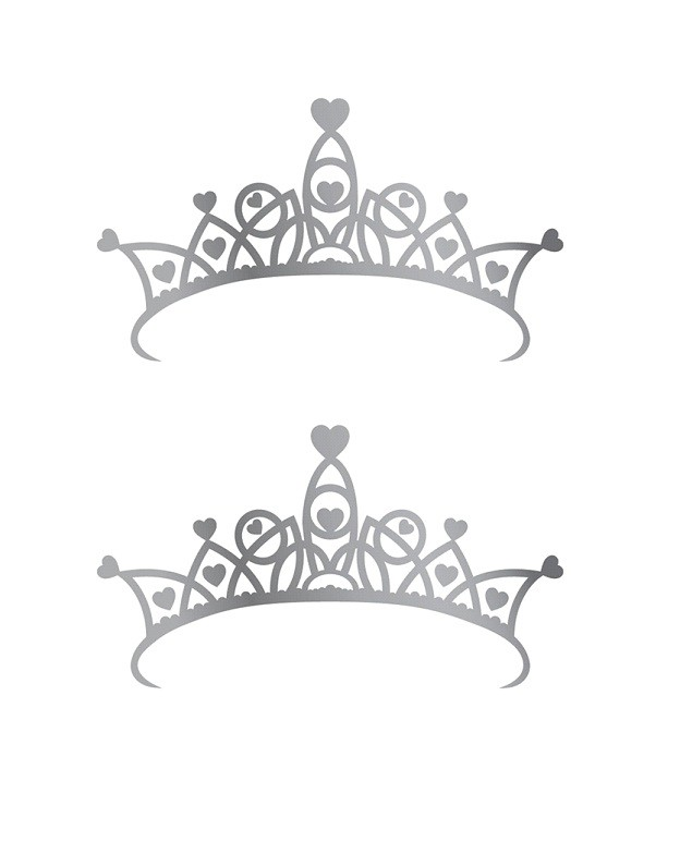 45 Free Paper Crown Templates – Free Template Downloads