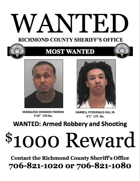 Fbi Wanted Poster Template 03  Missing Person Poster Template