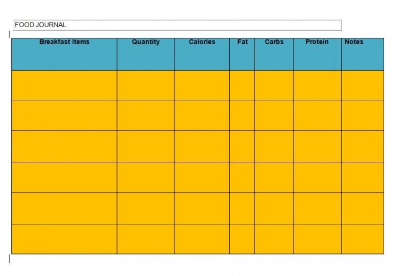 food-diary-template-37-768x539