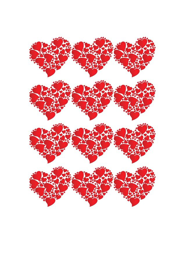 heart-shape-template-05