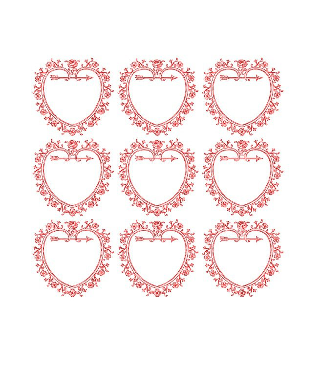 heart-shape-template-19
