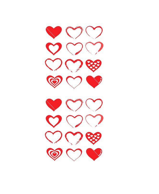 heart-shape-template-22
