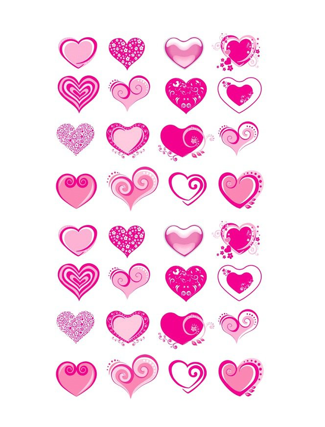 heart-shape-template-27
