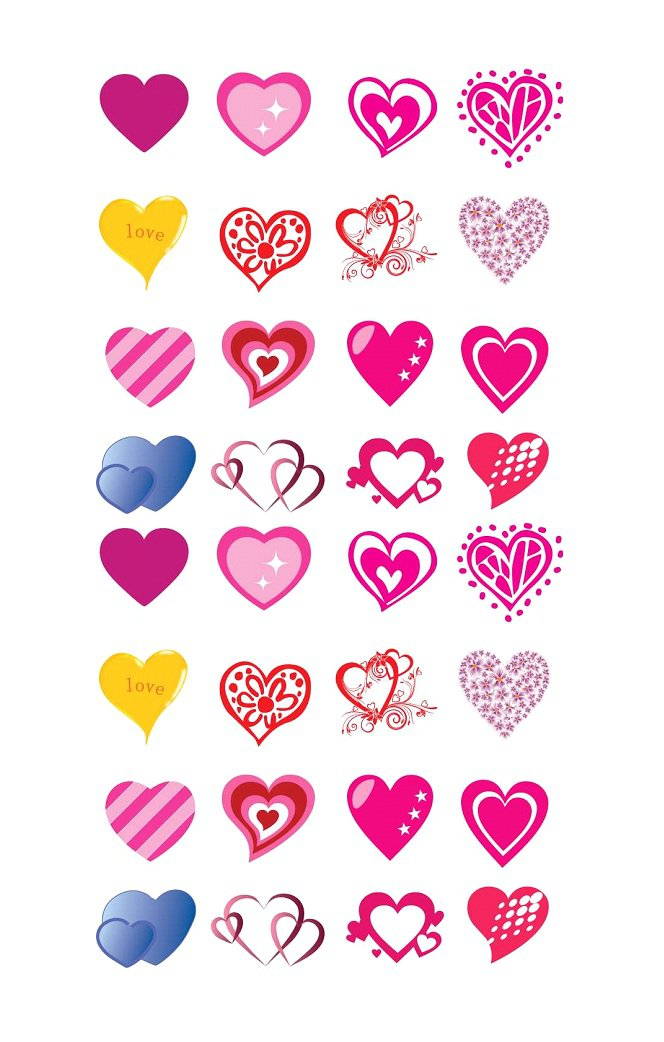 heart-shape-template-28