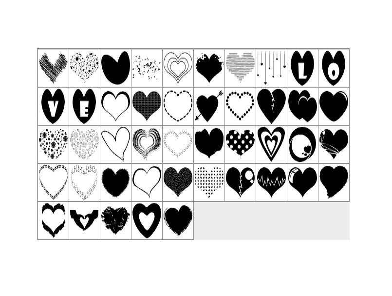 heart-shape-template-29