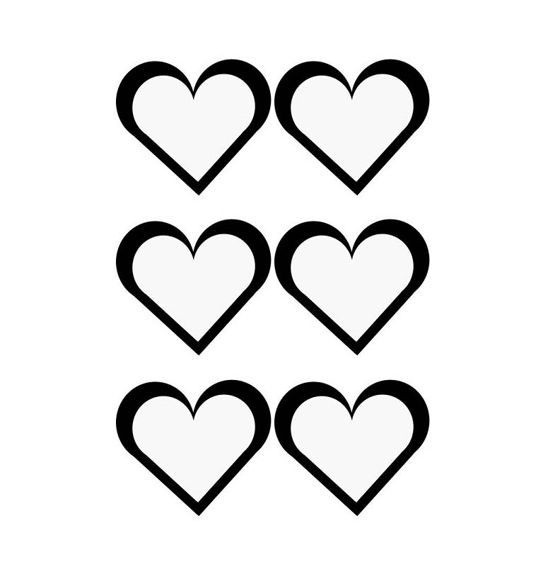 heart-shape-template-31