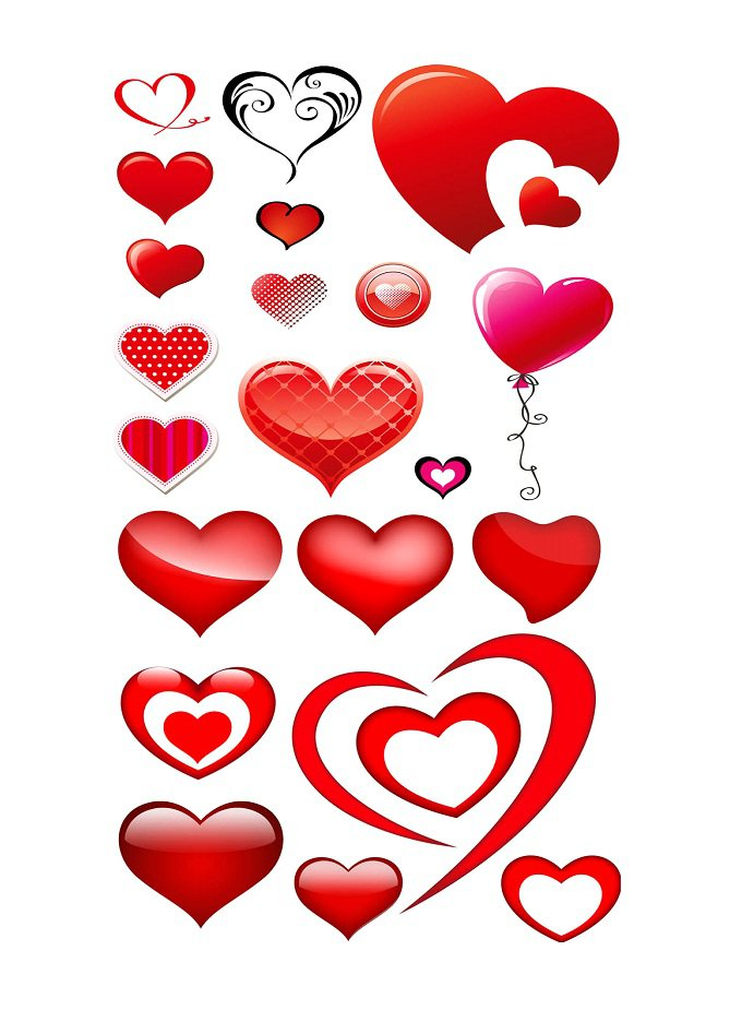 heart-shape-template-39