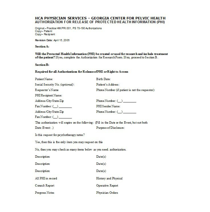 Free Medical Form Primary School Medical Form Sample School Medical