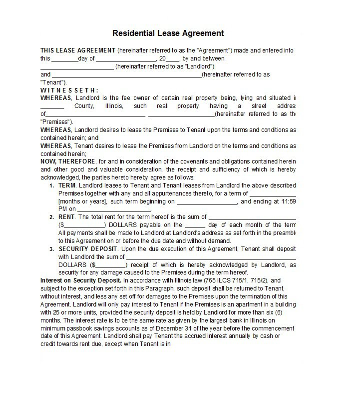 free lease agreement template - 42 free rental application forms lease agreement
