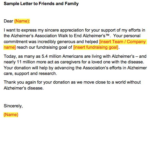 Free Thank You Letter Templates For Scholarship Donation To