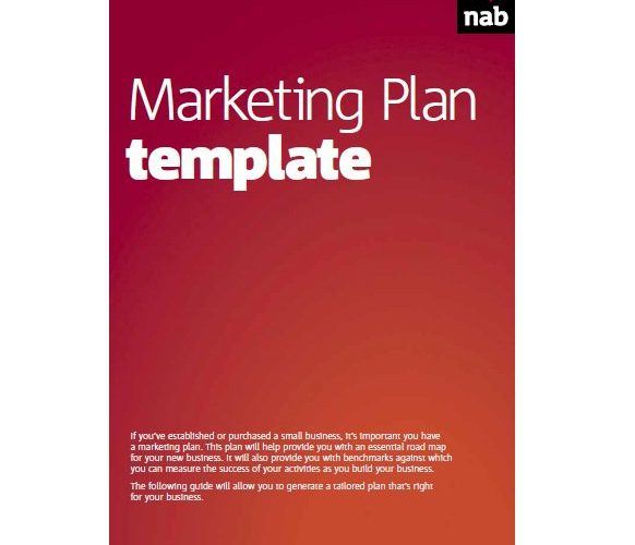 33 Free Professional Marketing Plan Templates