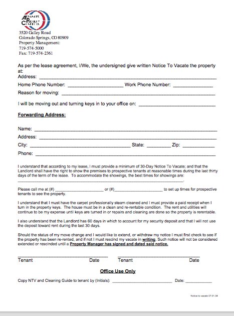 notice-to-vacate-the-property