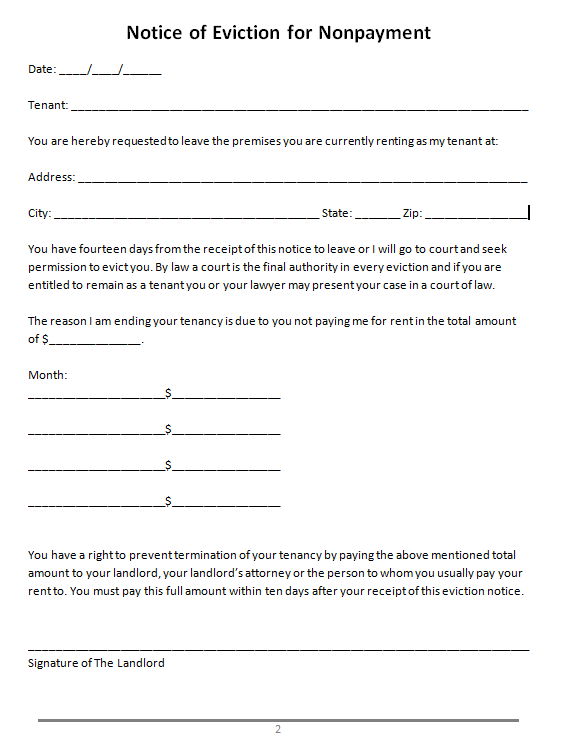 notice_of_eviction_for_nonpayment