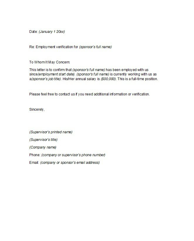 Self Employment Letter Template from www.freetemplatedownloads.net