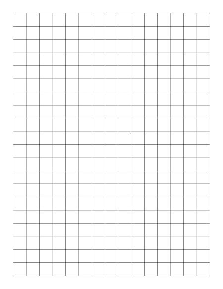 33 free printable graph paper templates  word  pdf
