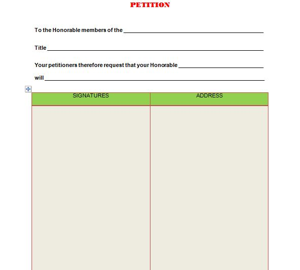 petition-template-30