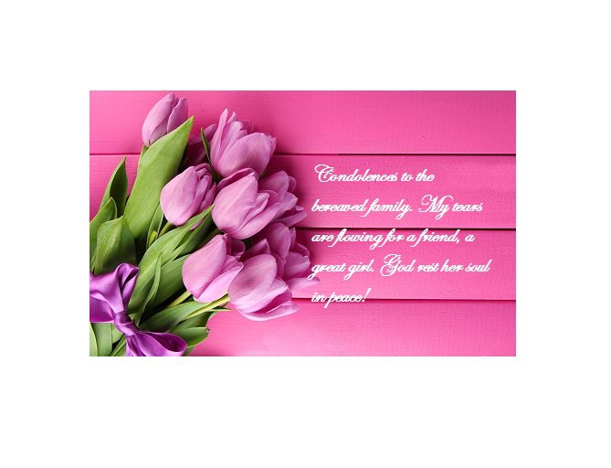 51 Sympathy Card Messages Sympathy Message Examples Free Template Downloads
